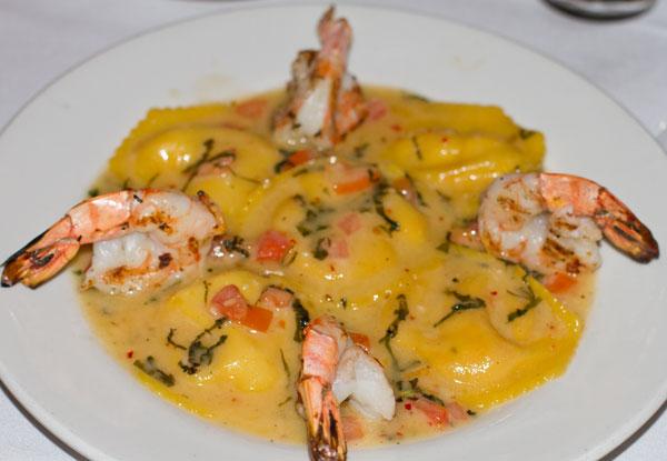 seafood-ravioli