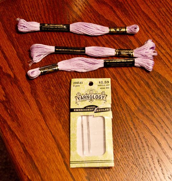 tying-supplies
