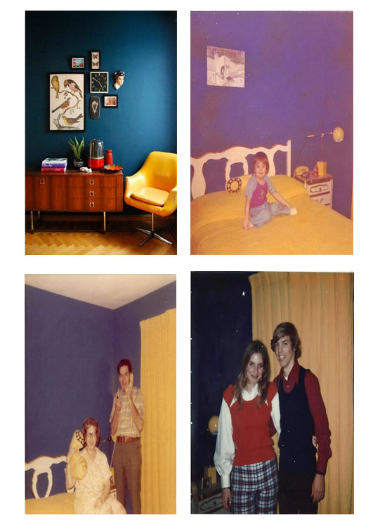 TKG Teen Bedroom