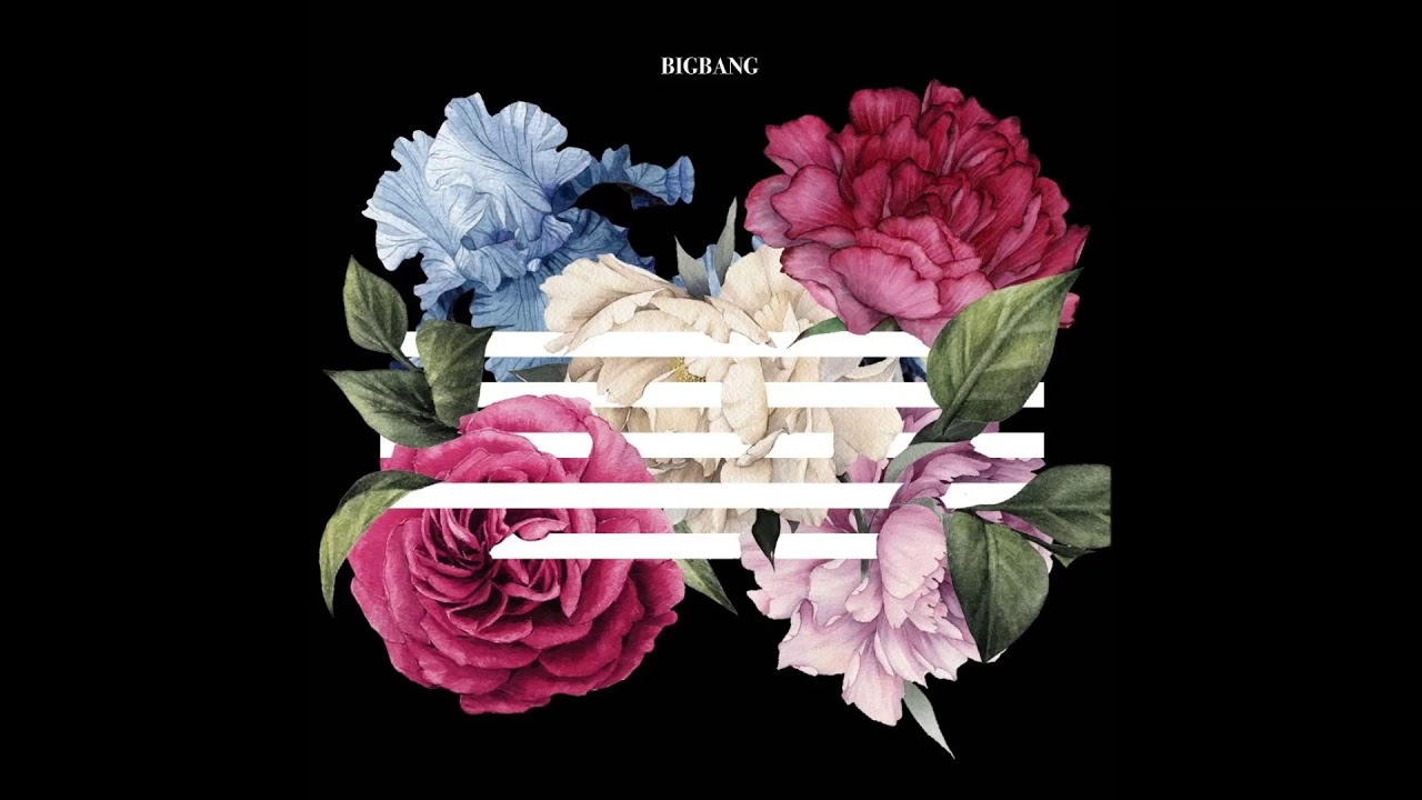 BIGBANG 花路 꽃길 中韓歌詞 – R SPACE