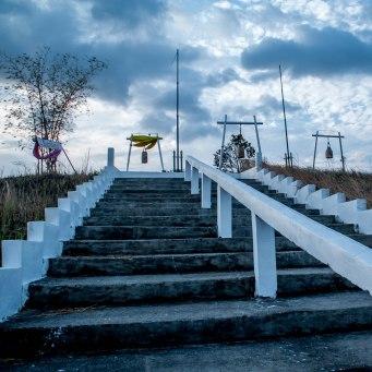 Budda Hill