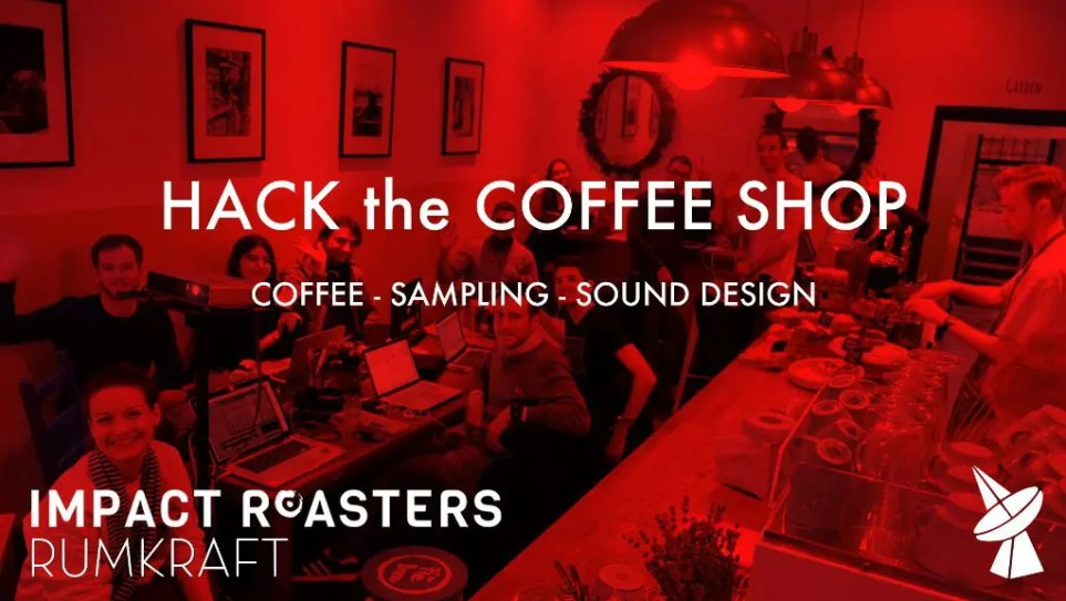 Hack the coffee shop at Impact Roasters_1024px