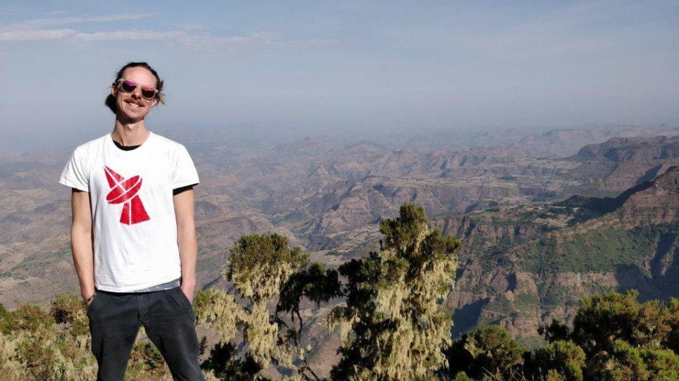Ras Kjærbo underviser i Ableton Live og Push hos Rumkraft