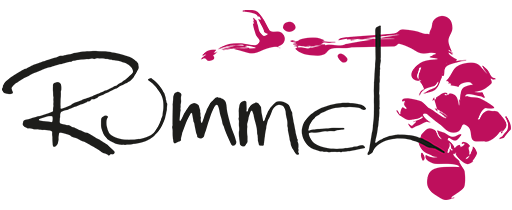 Logo, Bio-Weingut Rummel