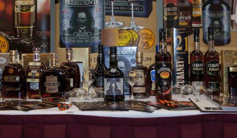 The Boutique Rumfest