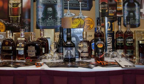 The Boutique Rumfest
