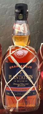 Plantation - Gran Anejo