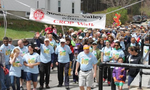 CROP Walk Against Hunger 2015