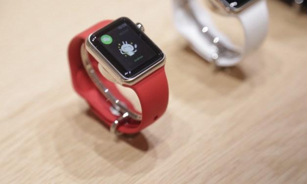 Apple Delays Release Of watchOS 2 Due To Bug