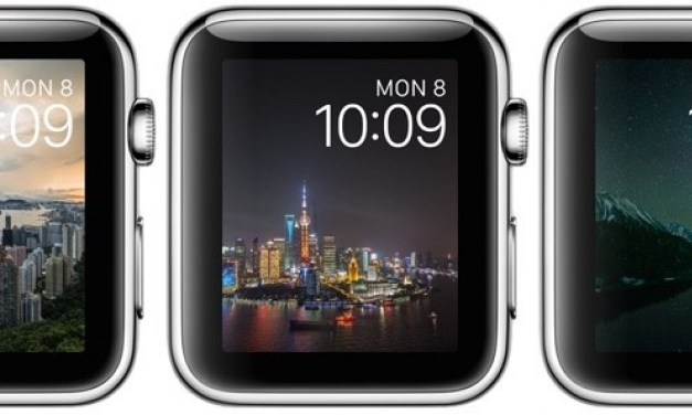 What's new in watchOS 2