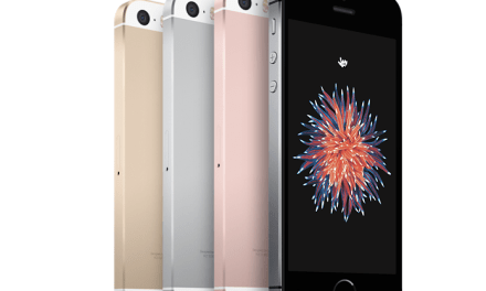 Apple announces iPhone SE, iPad Pro 9.7″, others