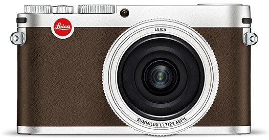 Leica X Typ 113, Image Credit : Leica
