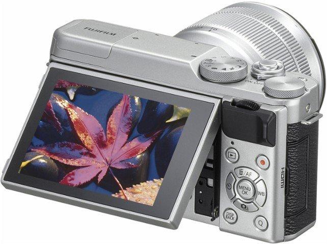 [RK5] UPDATED: Bocoran Gambar Kamera Mirrorless Terbaru Fujifilm X10, Entry Level Termurah