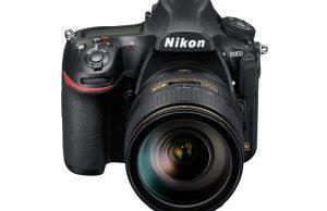 Nikon D850, Image Credit: Nikon