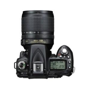 Nikon D90 Top Plate