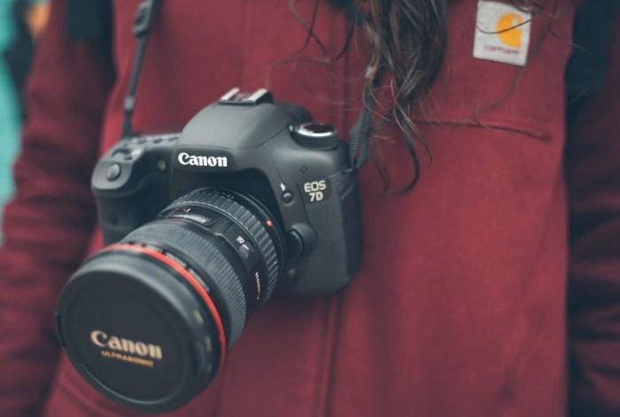 Harga Canon 7D Beserta Spesifikasi Dan Review Singkat