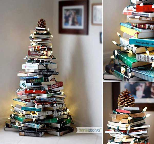 25 BudgetFriendly DIY Christmas Decorations