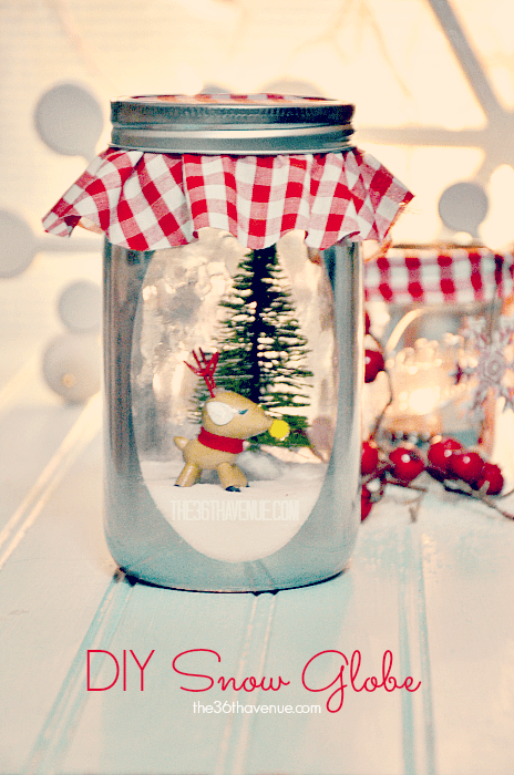 22 Personalized Last Minute DIY Christmas Gift Ideas
