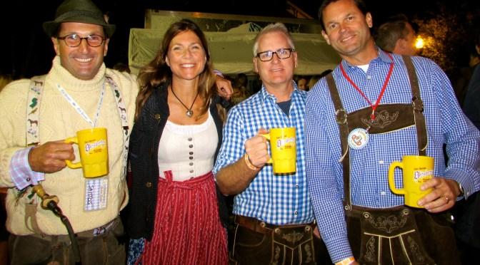 A Rockin' Oktoberfest 2014