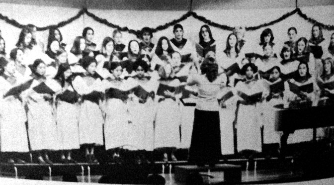 Retro RFH Singers' Song