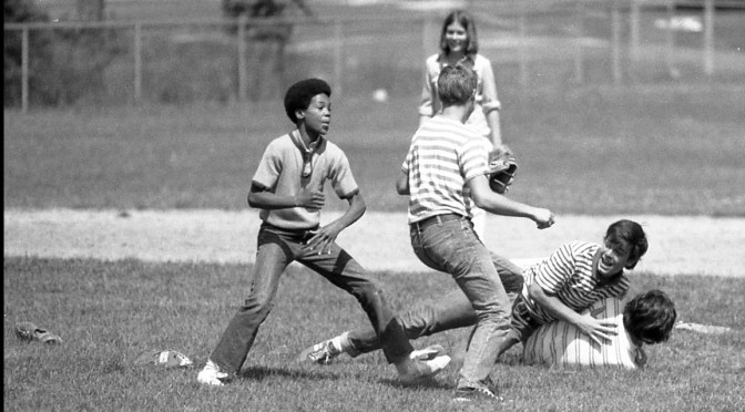 Retro RFH Spring Fever Game of Catch & Tackle