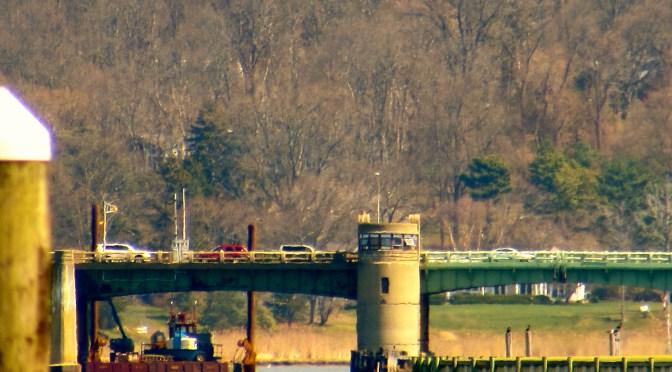 Rumson Bridge Openings In Pandemic Times