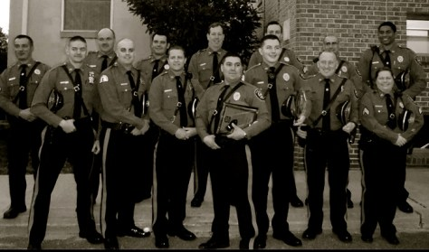 A look back at Fair Haven police Photo/Fair Haven Police Department