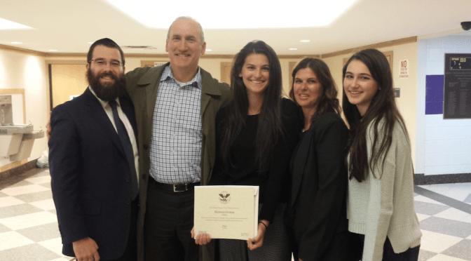 RFH Athletes, Scholars Honored