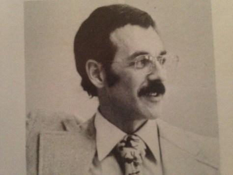 Joseph Guillory circa 1970s