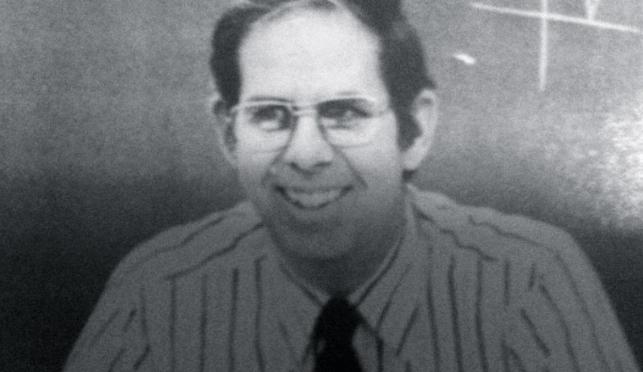 Retro Appreciation of RFH Teacher Bill Kern