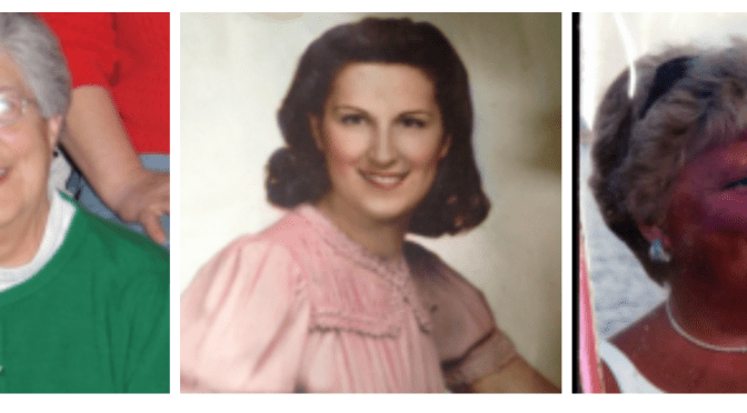 Remembering the Legacy of Some Mamas of the Rumson-Fair Haven Area