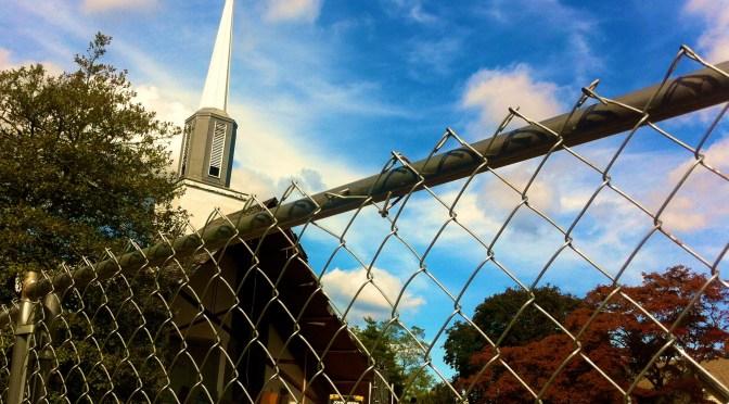 So Long to Church Street's Church in Fair Haven