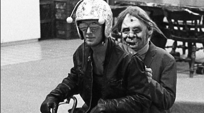 Retro RFH: Masked & Living to Ride