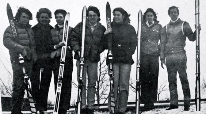 Retro RFH Snow & Ski