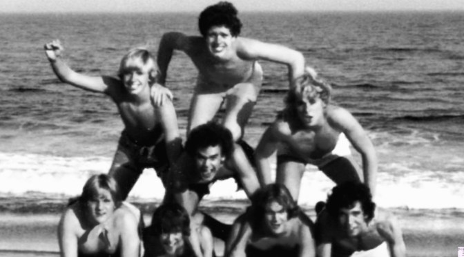 Retro RFH Beach Boys' Million Dollar Pyramid
