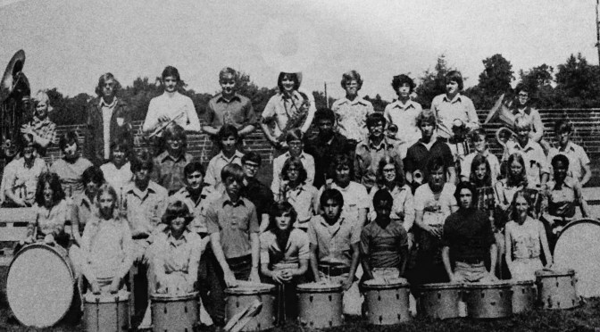 Retro RFH Band March