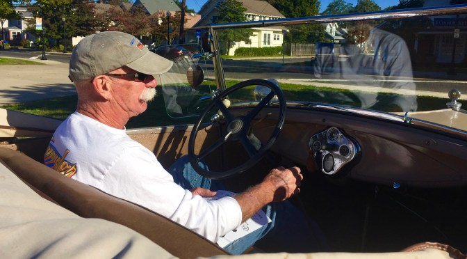 The R-FH Area Weekend: Tavernfest, Car Show, Harvestfest, Haunted Theater, Lantern Tour