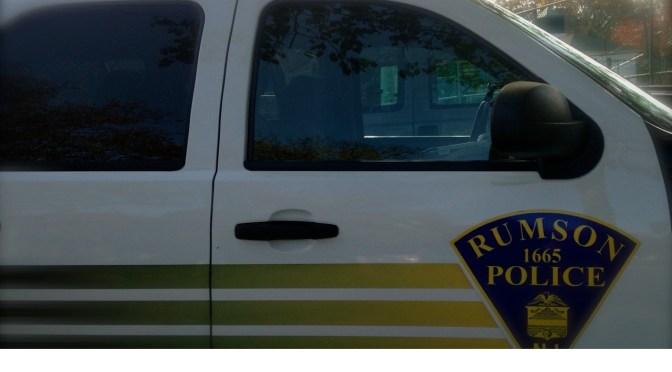 Rumson Police Report: Assault, DWI, Defiant Trespass, Marijuana