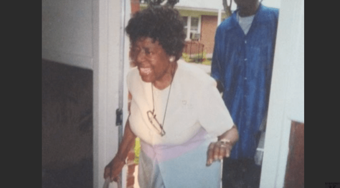 Saying Goodbye to Fair Haven's Lucille Suggs, 100