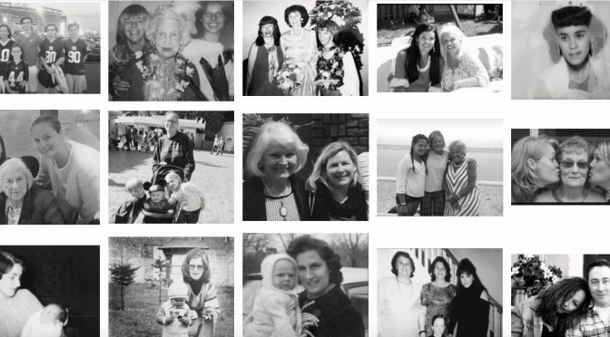 A Mother's Day Salute to R-FH Area Moms Through the Generations