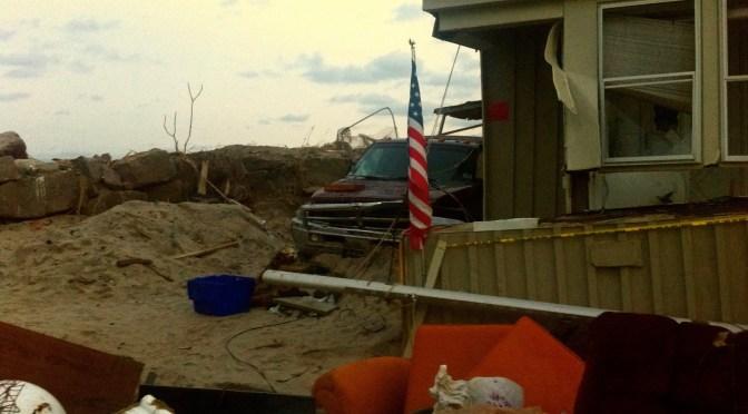 Focus: Remembering Superstorm Sandy's Wrath