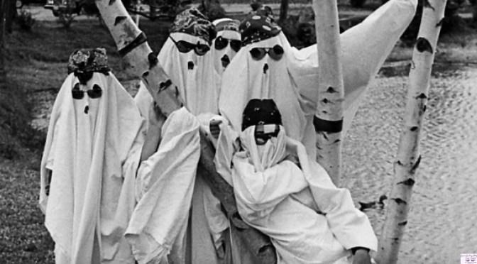 Retro MIschievous RFH Ghosts