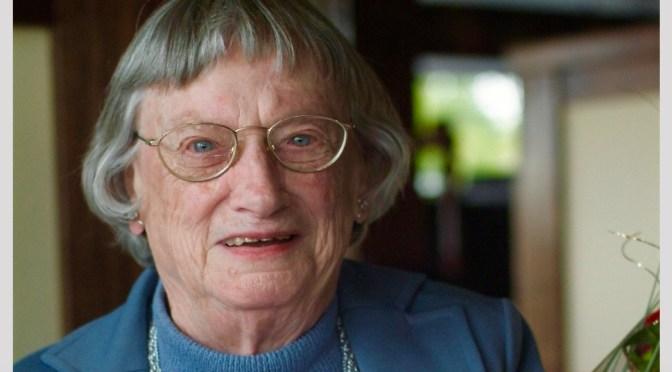 Doris Pomphrey Robinson: A Rumson High Centenarian in Our Midst