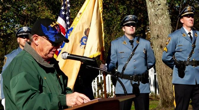 Focus: Fair Haven's Veterans Day