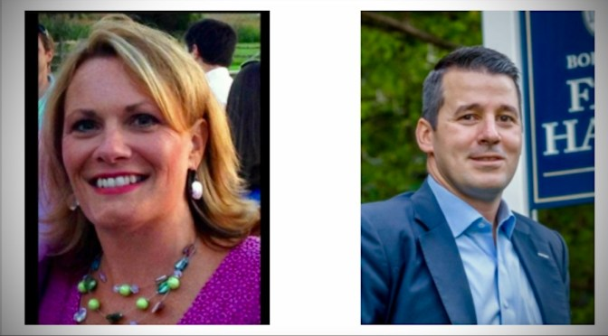 Fair Haven Council Election Winners Split Ticket: Sorensen & Rodriguez