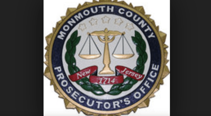 Prosecutor: Middletown Cop Charged with Falsifying Accident Report