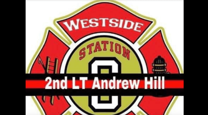 Red Bank & Sea Bright Firefighter Murdered