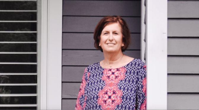 Fair Haven's GOP Council Candidates: A Chat with Incumbent Betsy Koch