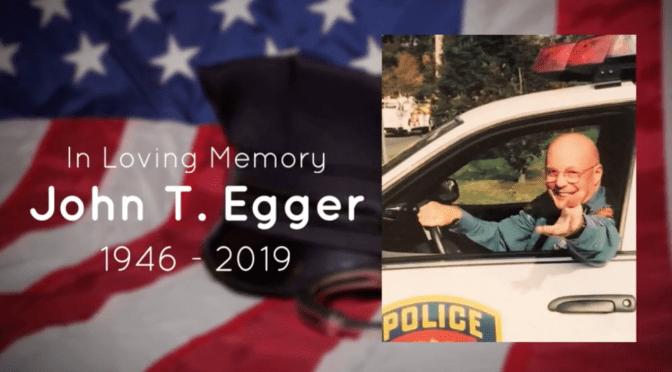 In Memorium: Fair Havenite John Egger, 73