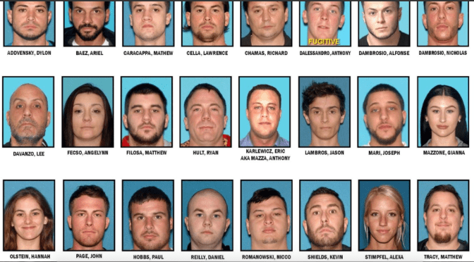 Prosecutor: Major THC-Laced Candy and Vape Bust; 'Operation on the Ropes'